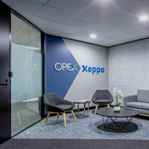 Office Fitouts Adelaide, OPEX | Contour Interiors