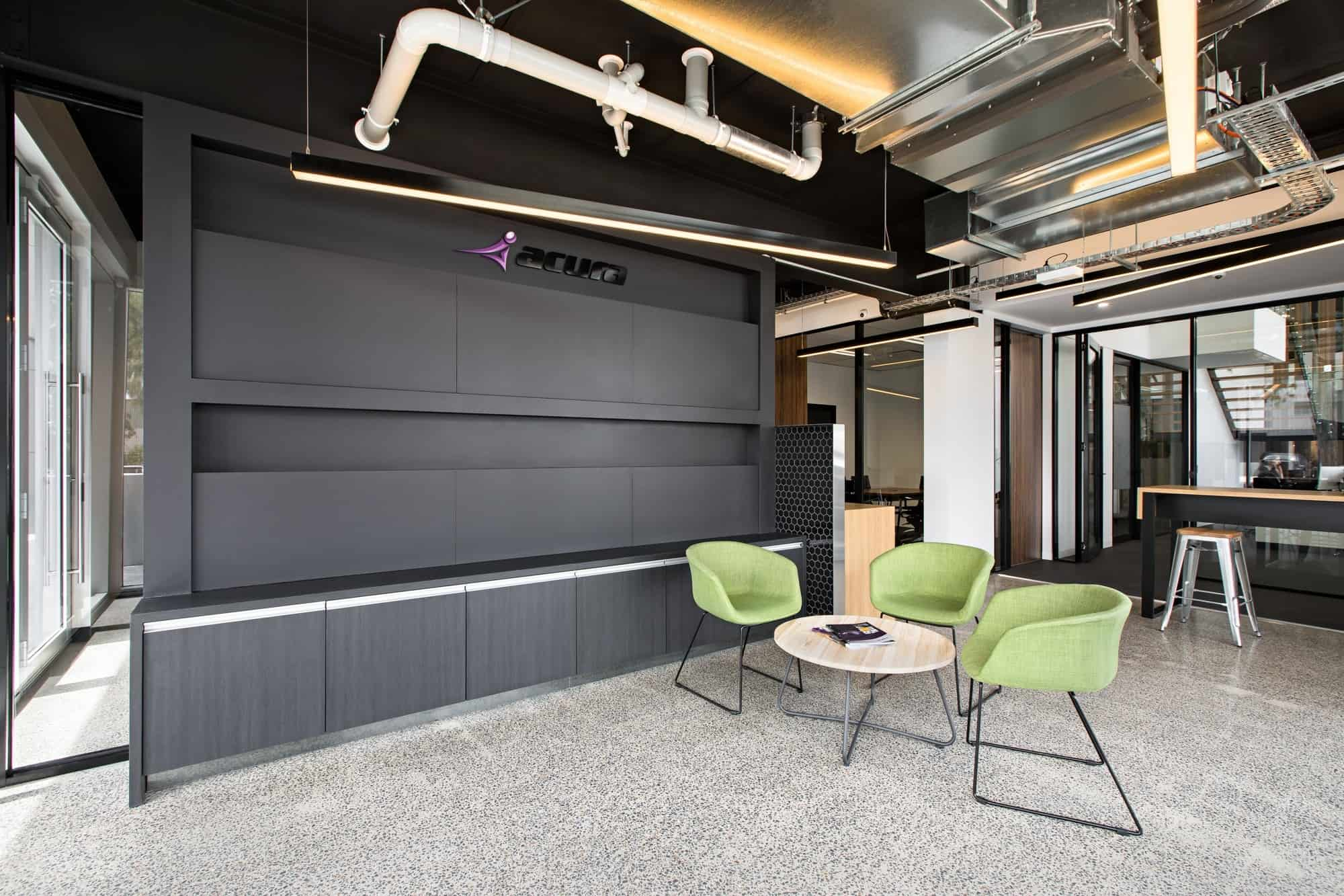 Moving offices: Have you left it too late? | Blog Entry | Contour Interiors
