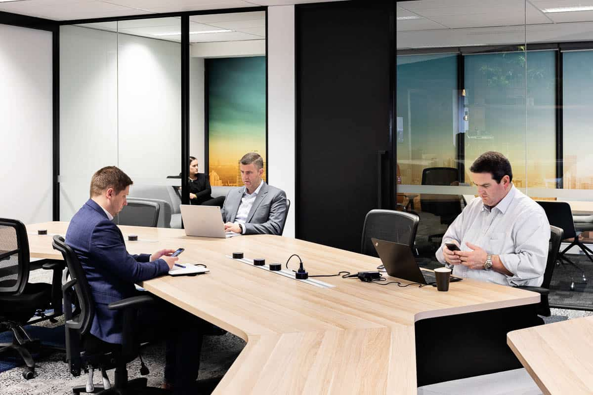 5 things to consider about open plan offices