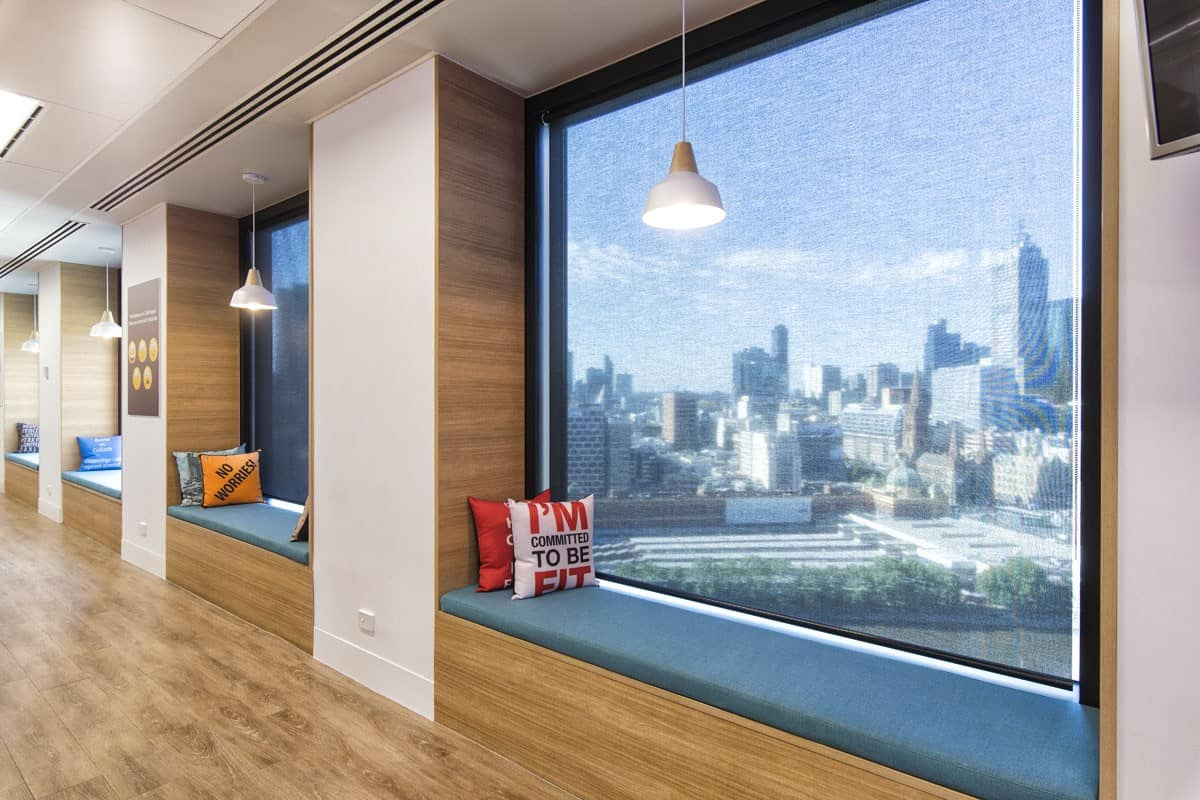 How to Find the Right Office Space | Contour Interiors