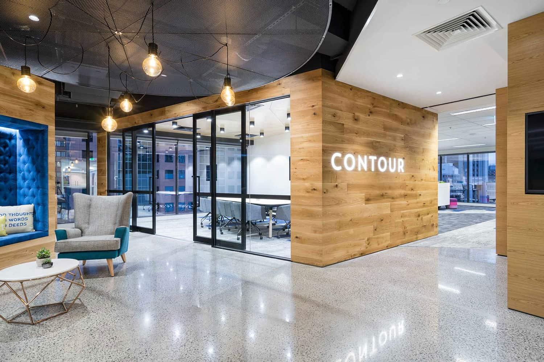 Commercial FItouts Australia | Contour Interiors