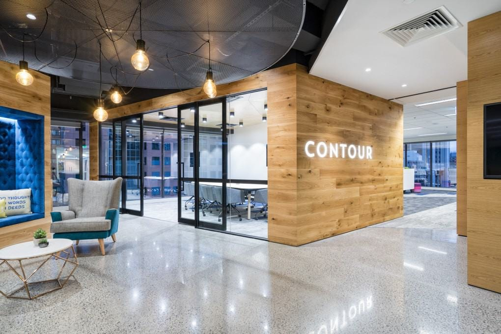 Welcome to our Amazing New Melbourne Office | Contour Interiors