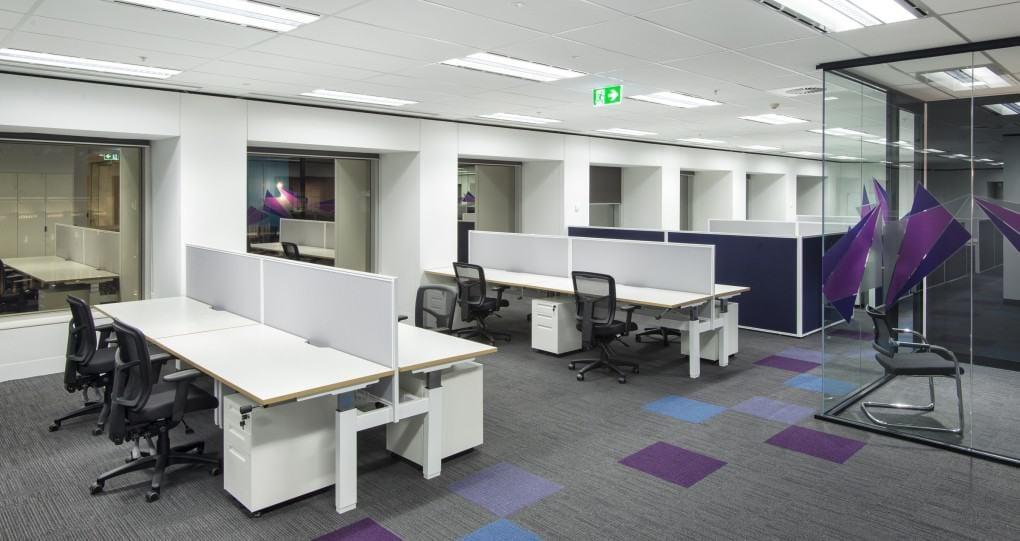 The Open Plan Office Debate | Contour Interiors