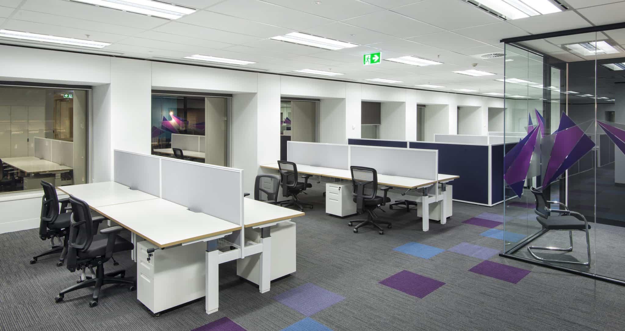 The Open-Plan Office Debate