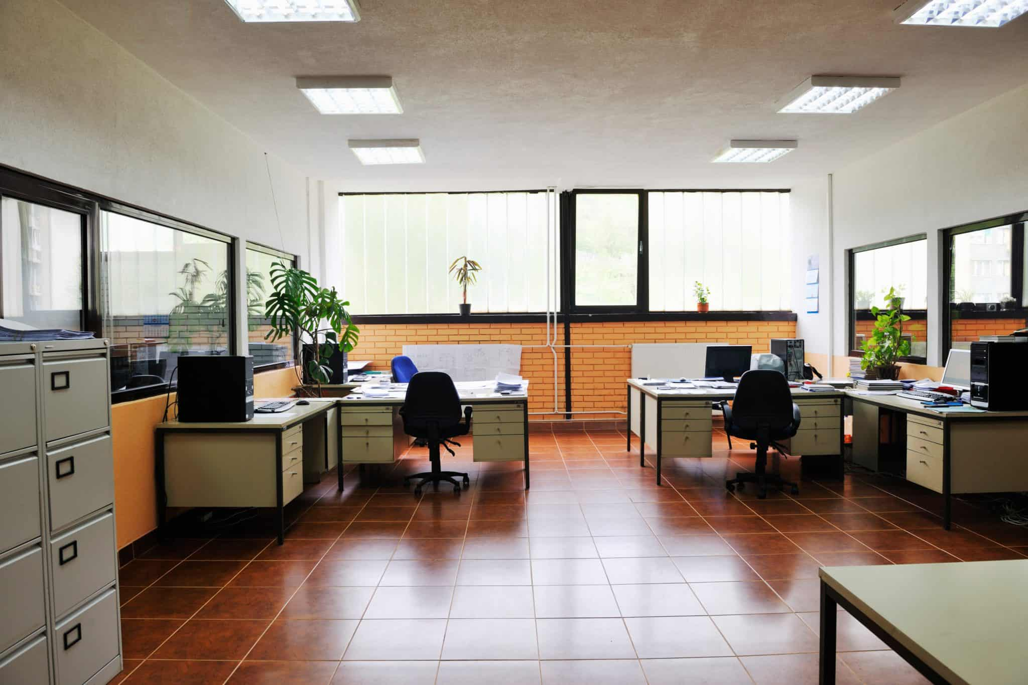 Moving offices: Have you left it too late? | Contour Interiors