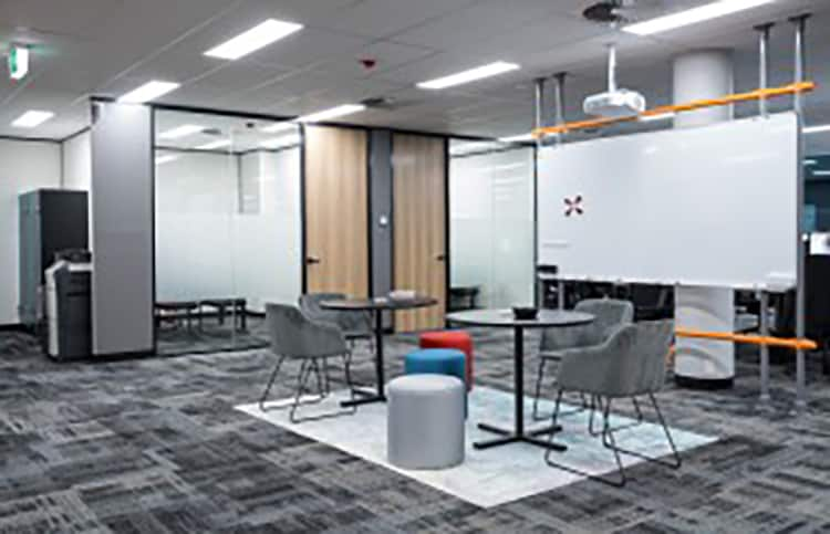 Office Fit Outs Australia, The Importance of Breakout Space | Contour Interiors