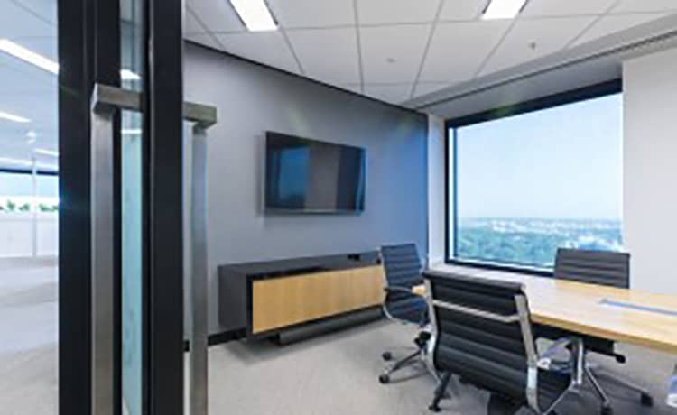 Office Fitouts Australia, The Importance of Breakout Space | Contour Interiors