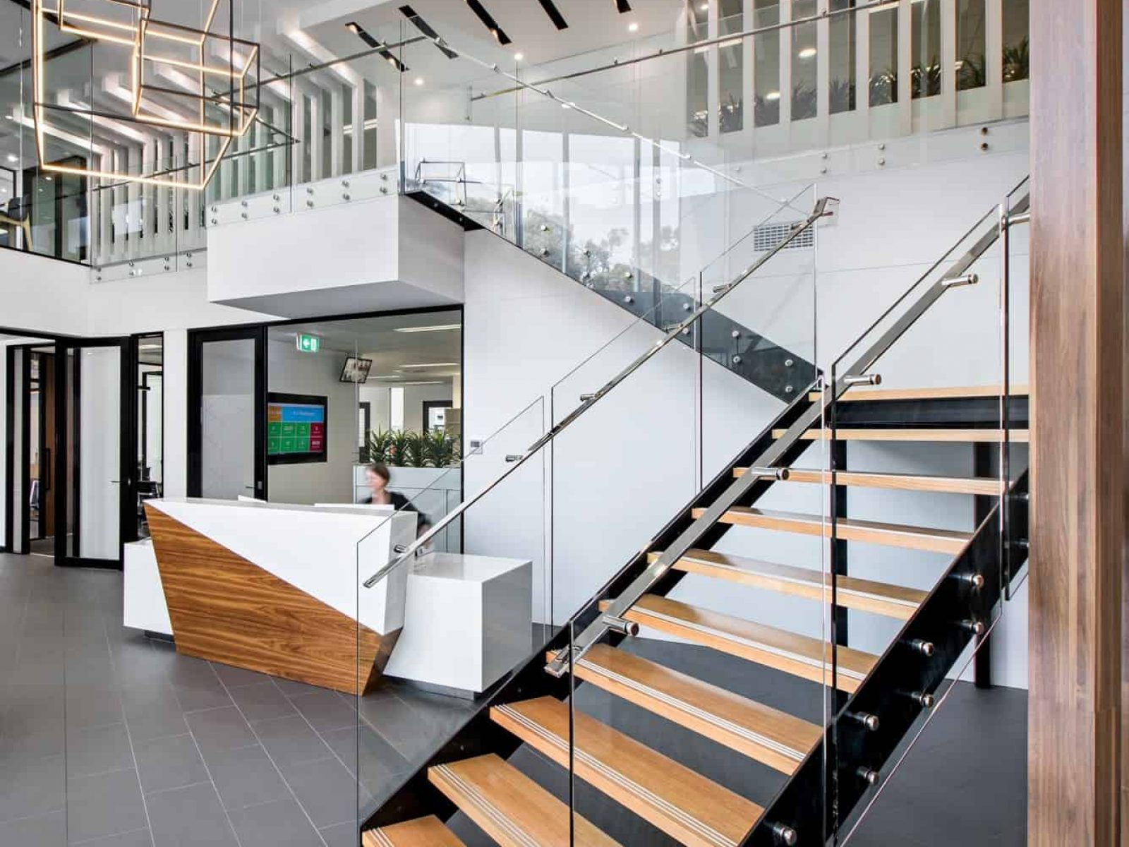 Office Fitouts Adelaide, Acura Group | Contour Interiors