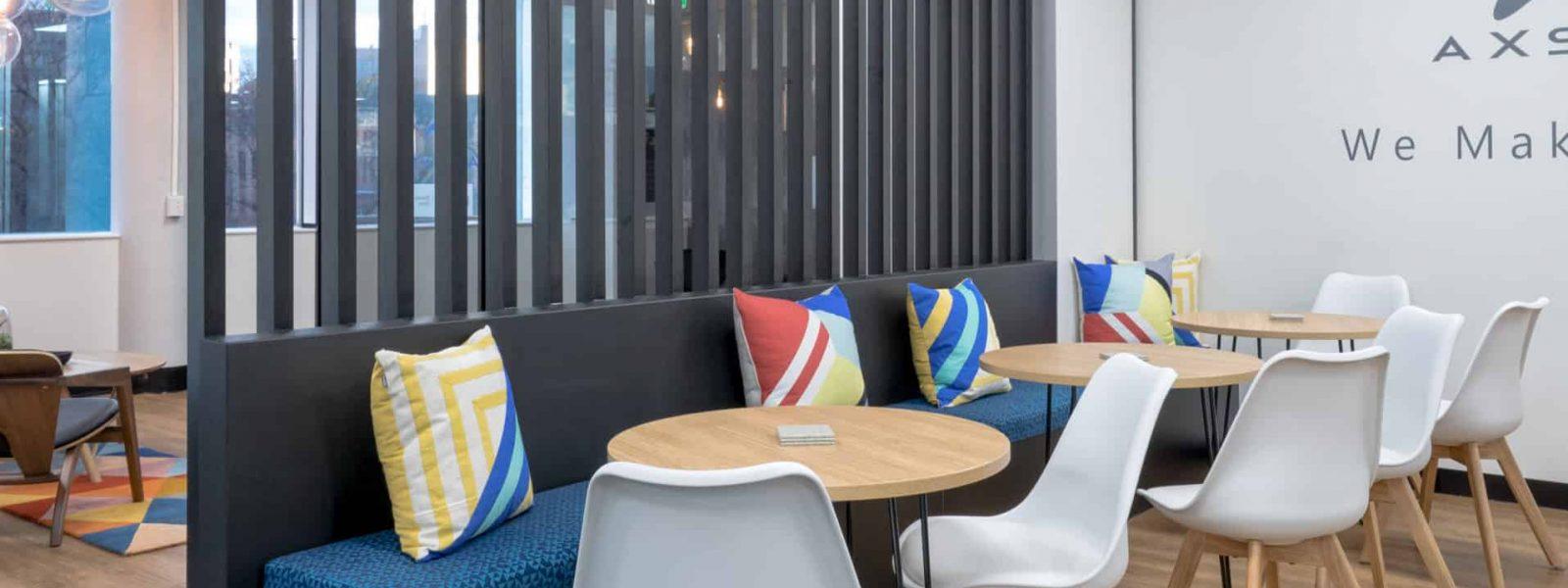 Office Design Interior Melbourne, Axsys | Contour Interiors