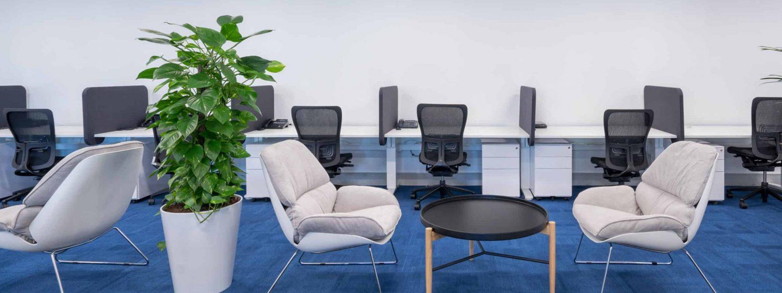 Office Fitouts Melbourne, Samsung | Contour Interiors