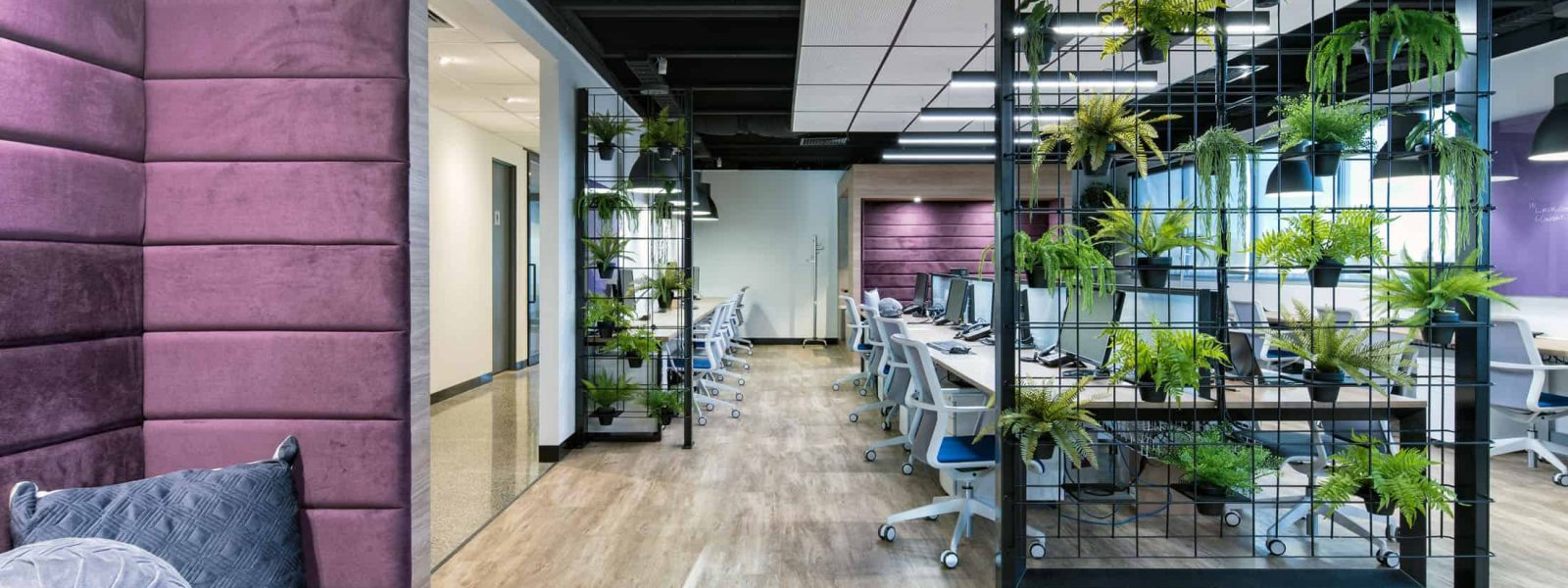 Office Fitouts Melbourne, IFS | Contour Interiors