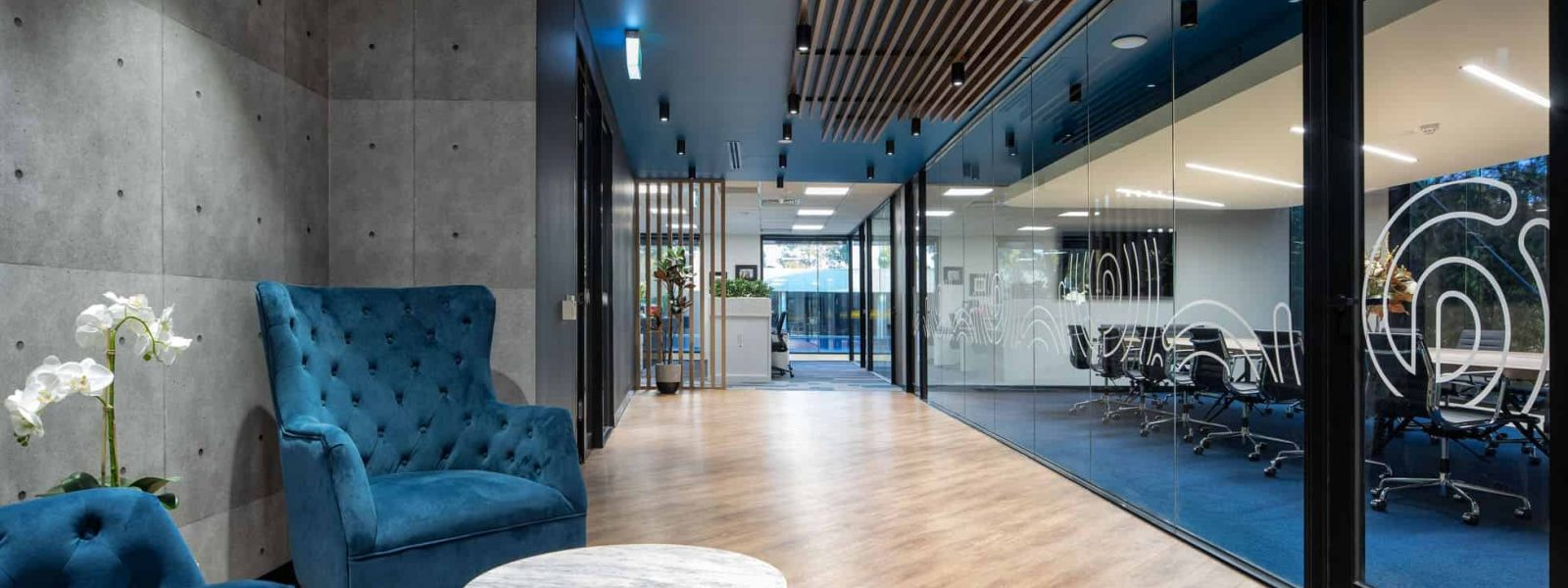 Medical Fit Out, Fronditha Care | Contour Interiors