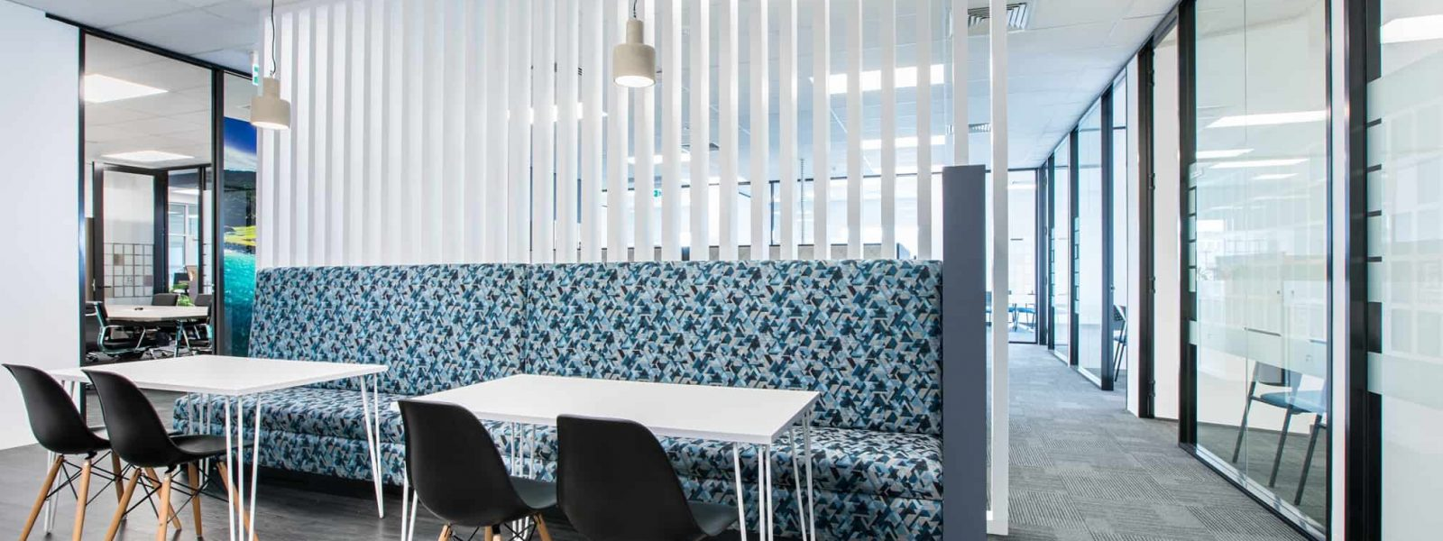 Office Fitouts Adelaide, Fulton Hogan | Contour Interiors