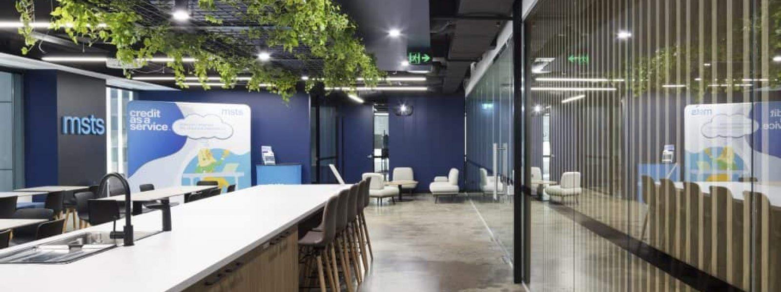 Office Fitouts Melbourne, MSTS | Contour Interiors