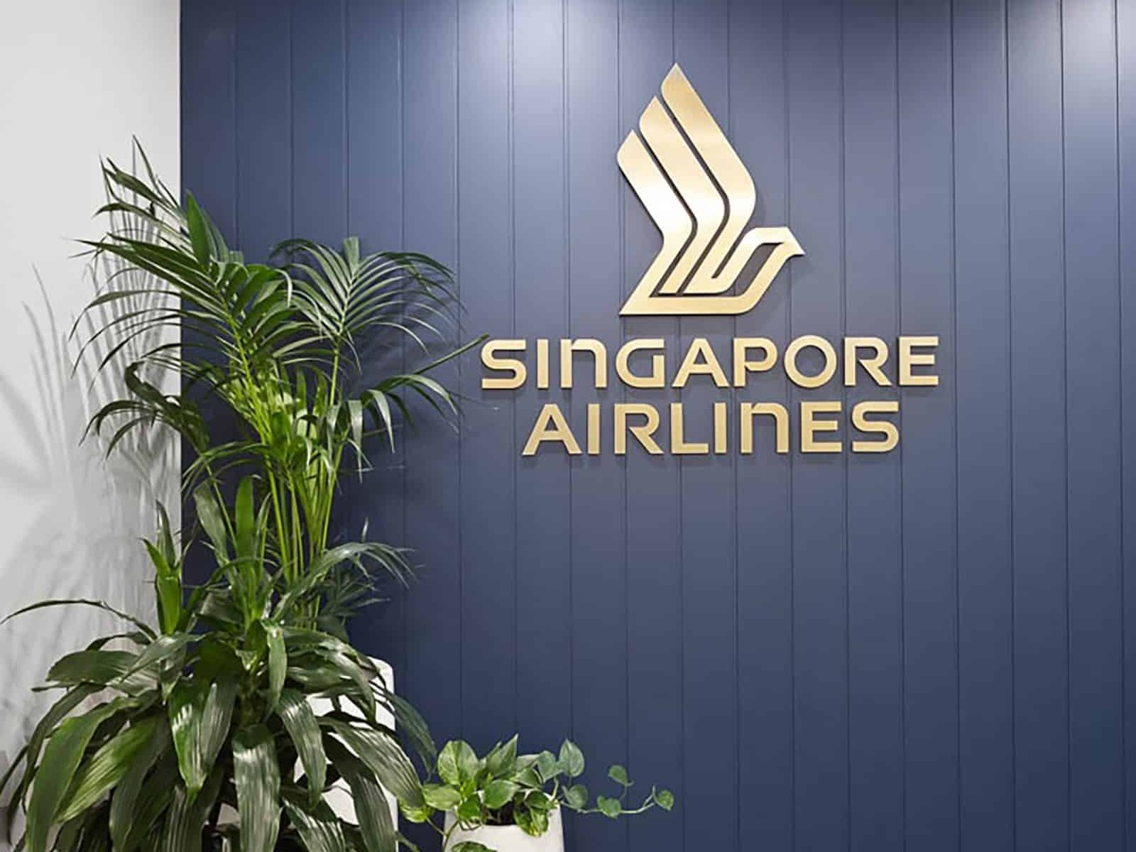 Office Fitouts Melbourne, Singapore Airlines   Contour Interiors